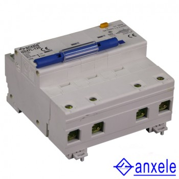 NZ47L-125 3P (Electronic Type) RCBO