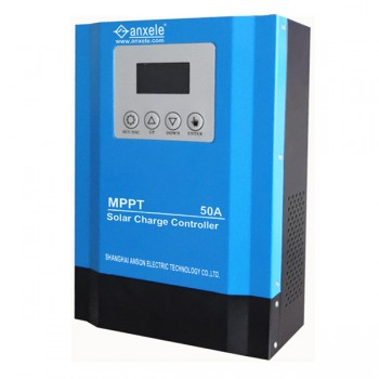 NMH-50A  MPPT Solar Charge Controller