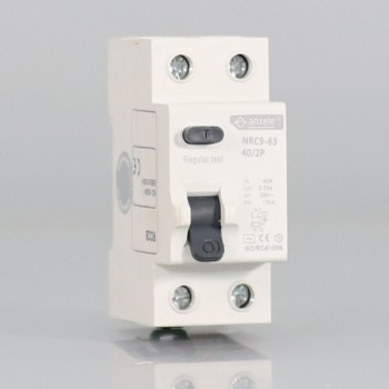 NRC9-100 2P Residual Current Circuit Breaker(RCCB)