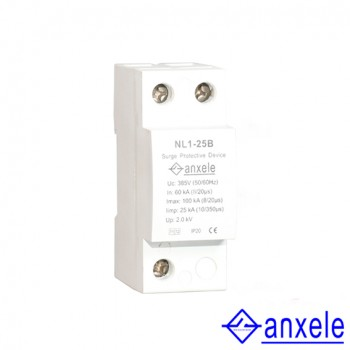 NL1-25B/275 1P Surge Protection Device