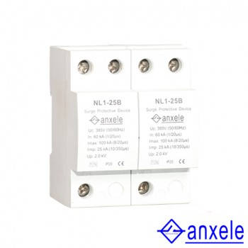 NL1-25B/275 2P Surge Protection Device