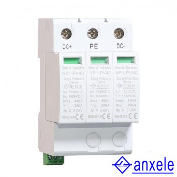 NS1-PV40 1500 Surge Protection Device
