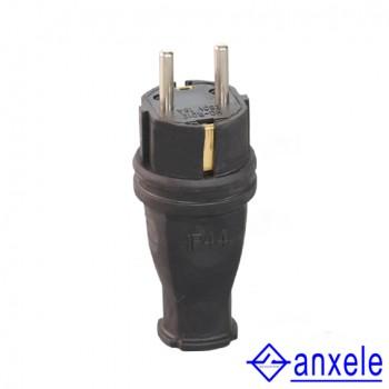 AHR-021 16A Rubber plug