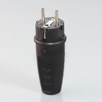 AHR-021-II 16A Rubber plug