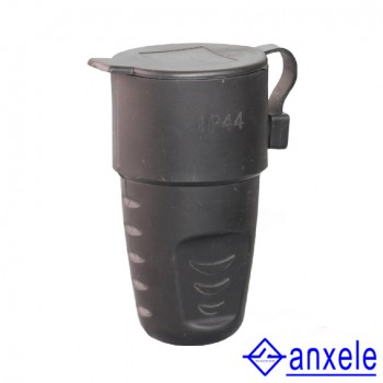 AHR-022-II  16A Rubber socket