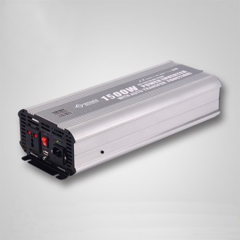 ACS-1500 UPS Pure sine wave inverter with charger