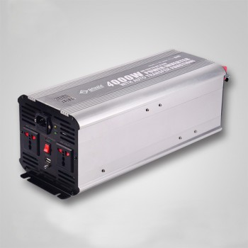 ACS-4000 UPS Pure sine wave inverter with charger