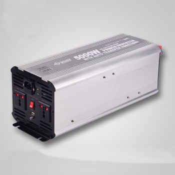 ACS-5000 UPS Pure sine wave inverter with charger