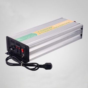 ASCM-1500 Modified Sine Wave Inverter