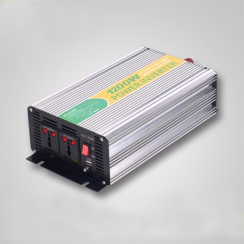 ASM-1200 Modified Sine Wave Inverter