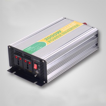 ASM-2000 Modified Sine Wave Inverter