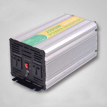 ASM-2500 Modified Sine Wave Inverter