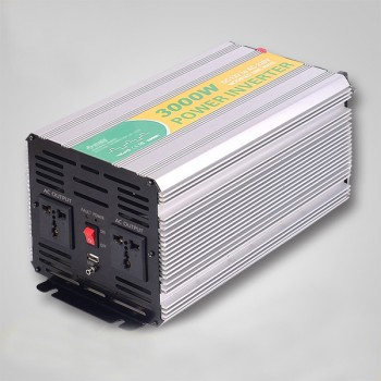 ASM-3000 Modified Sine Wave Inverter