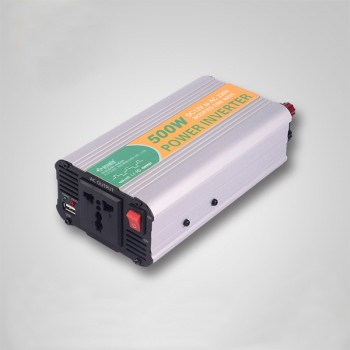 ASM-500 Modified Sine Wave Inverter