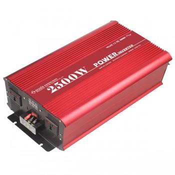 ASS-2500 Pure sine wave inverter
