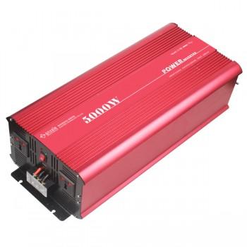 ASS-5000 Pure sine wave inverter