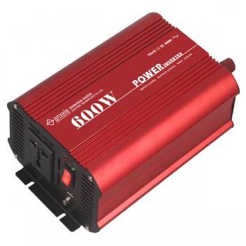 ASS-600 Pure sine wave inverter