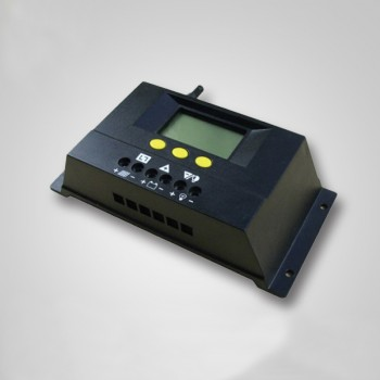 AS-L Solar Charge Controller