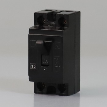 NRT5-32 15A 1P+N Circuit breaker