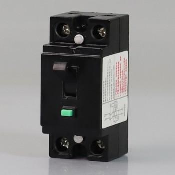 NRT5L-32 15A 1P+N residual circuit breaker