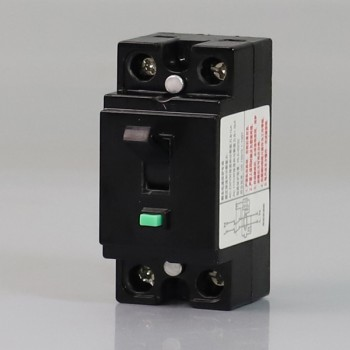 NRT5L-32/25A 1P+N residual circuit breakers