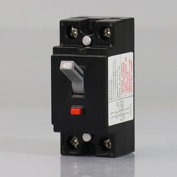 NRT5L-32/40A 1P+N  Residual circuit breakers