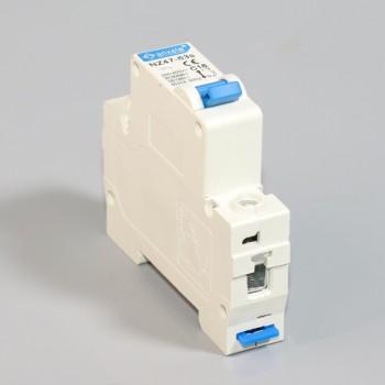 NZ47-63s 1P MCB Mini Circuit Breaker