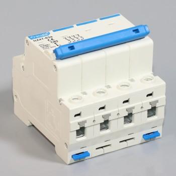 NZ47-63s 4P MCB Mini Circuit Breaker