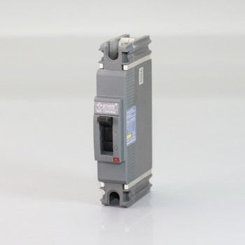 NZC125H-1P 100A Molded case circuit breaker