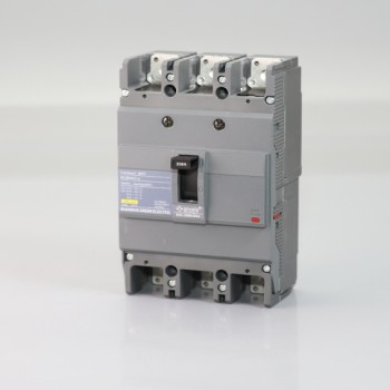 NZC250H-3P 250A Molded case circuit breaker