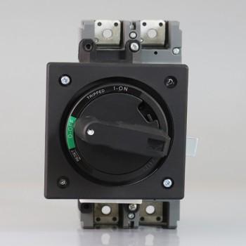 NZC250 2P Direct rotary handles