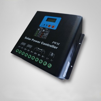 AS-S Solar Charge Controller