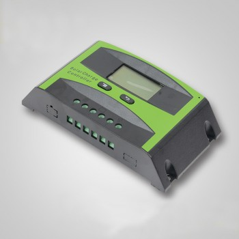 AS-U Solar Charge Controller
