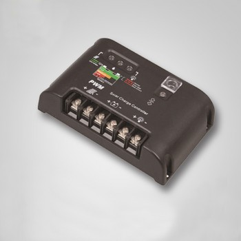 AS-F Solar Charge Controller