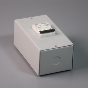 NSRB-2/NKC7 MCB metal boxes