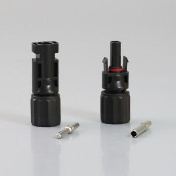 NSC4-01 50A Solar panel connector