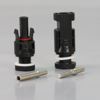 NSC4-02 50A Solar panel connector