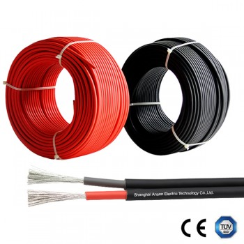 PV1-F Twin Solar Cable