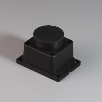 ARP-1121 16A Rubber Socket