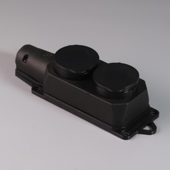ARP-1122 16A Rubber Socket