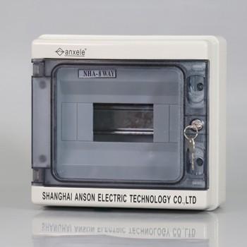 NHA-8 way power box