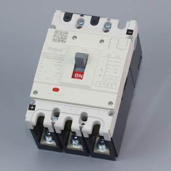 NCM1-250DC 750V Molded Case Circuit Breaker