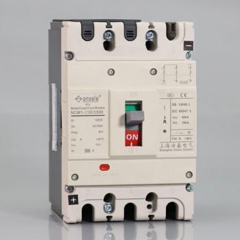 NCM1-250DC Molded Case Circuit Breaker