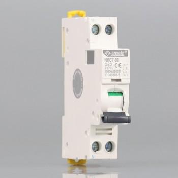 NKC7-32 1P+N Mini Circuit Breaker