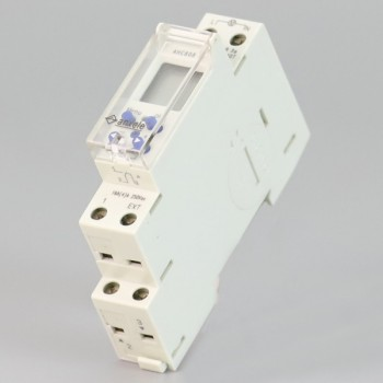 AHC808 Programmable Timer Switches