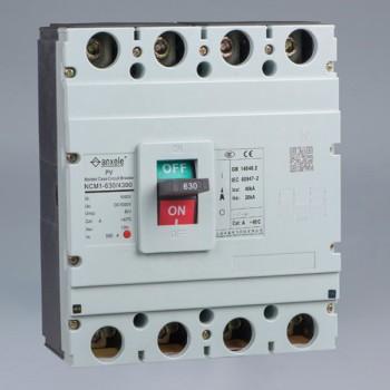 NCM1-630DC 1000V Molded Case Circuit Breaker