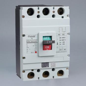 NCM1-630DC 750V Molded Case Circuit Breaker