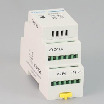 EV charging pile controller