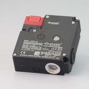 N4SL Safety door switch