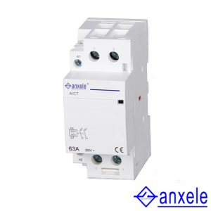Aict 2p 63a modular contactors shanghai anson electric technology aict 2p 63a modular contactors asfbconference2016 Choice Image